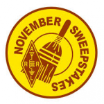 ARRL November Sweepstakes  US-Canada Coming Up!