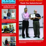 TCA Contents – September October 2015
