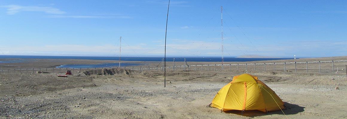 CezarTrifu VE3LYC -IOTA-antennas