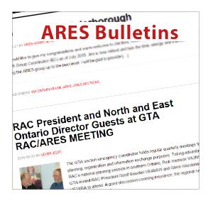 ares-bulletins