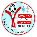 Are you between 15 and 25? YOTA 2016 Summer Camp in Salzburg, Austria