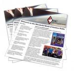 New RAC Brochures/Handouts