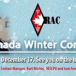 Concours d'hiver du Canada RAC 2016 : 17 décembre 2016