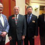 RAC President attends ARRL Board Meeting