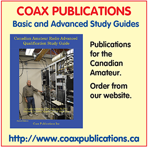Coax Publications web ad