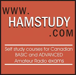HamStudy web ad