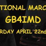 International Marconi Day: Saturday, April 22