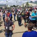 Dayton Hamvention Update: Greene County Fairgrounds/Expo Center Building Expansion