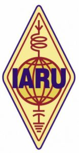 IARU logo