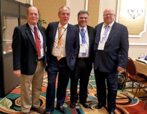 CITEL meeting group photo
