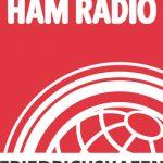 "<span class=""entry-title-primary"">Friedrichshafen's Ham Radio 2018</span> <span class=""entry-subtitle"">Friday, June 1 until Sunday, June 3, 2018</span>"
