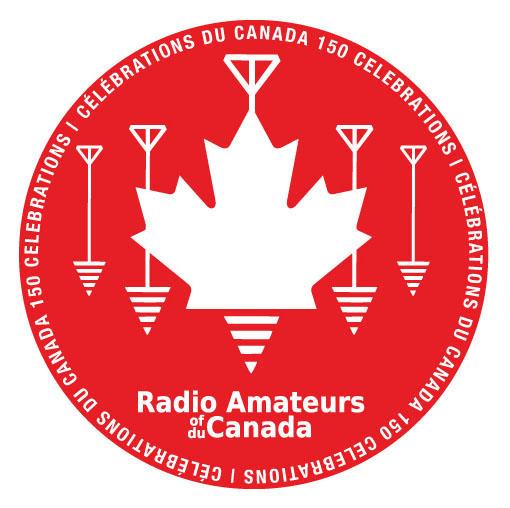 RAC 150 logo