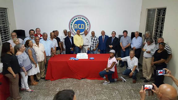 91st Anniversary of Radio Club Dominicano