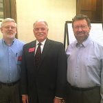 RAC President attends Second Annual ARRL Board Meeting