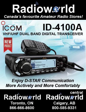 Radioworld web ad