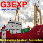 "<span class=""entry-title-primary"">Update on Canada C3 Expedition Award: September 1</span> <span class=""entry-subtitle"">An Epic Journey to Celebrate Canada and Connect Canadians: June 1 to October 28</span>"