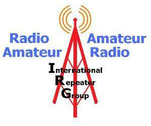International Repeater Group logo