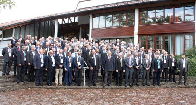 IARU Region 1 Conference 2017