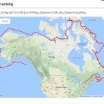 """<span class=""""entry-title-primary"""">Update on Canada C3 Expedition Award: September 25</span> <span class=""""entry-subtitle"""">An Epic Journey to Celebrate Canada and Connect Canadians: June 1 to October 28</span>"""