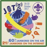 60th Jamboree-on-the-Air (JOTA): October 20-22