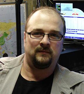 Phil McBride, VA3QR/VA3KP