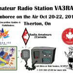 """<span class=""""entry-title-primary"""">VA3RAC will be active for Jamboree On The Air: October 20-22</span> <span class=""""entry-subtitle"""">RAC Canada 150 Award</span>"""