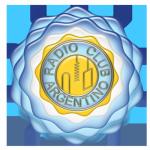 Radio Club Argentino logo