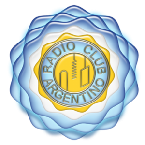 Radio Club Argentino logo