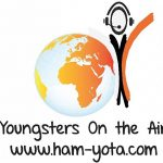 Youngsters On The Air 2018 logo