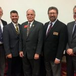 RAC President attends ARRL Board Meeting: January 19-20