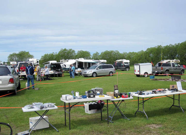 Red Deer Amateur Radio Picnic and Hamfest