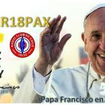 Radio Club of Chile Supporting Communications During Pope's Visit