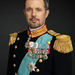 Denmark celebrates His Royal Highness Crown Prince Frederik's 50th birthday on Saturday, May 26