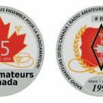 RAC 25th Anniversary Challenge Coin