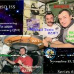 Receive SSTV from Space: June 29-July 1