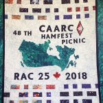 CAARC Hamfest and Picnic