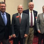 RAC President Attends Annual ARRL Board Meeting: July 21-22