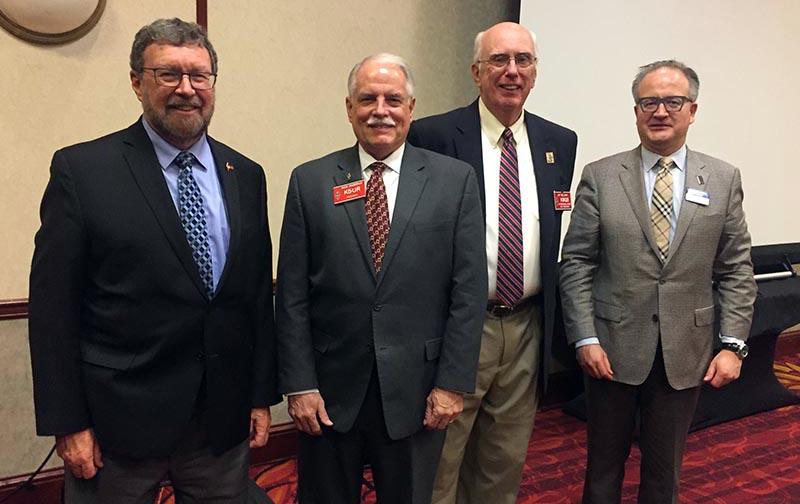 ARRL Board Meeting July 2018