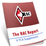 The August 2018 issue of The RAC Report newsletter is now available