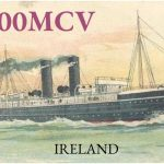 Centenary of the sinking of the RMS Leinster: Special Event EI100MCV and GB100MCV