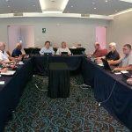 IARU Region 2 Executive Meeting
