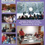 Cover of January-February 2019 TCA