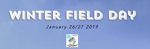 Winter Field Day website