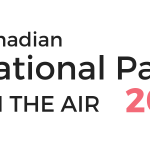 Canadian Parks On The Air logo