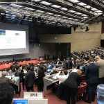 Conference Preparatory Meeting in Geneva