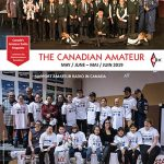 Front cover of May-June 2019 TCA